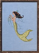 Nora Corbett - La Petite Mermaids Collection - Tesoro Mia