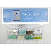 Nora Corbett - La Petite Mermaids Collection - Tesoro Mia Embellishment Pack