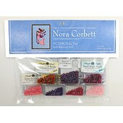 Nora Corbett - La Petite Mermaids Collection - Solo Tua Embellishment Pack