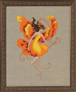 Nora Corbett - Autumn Pixies - Autumn Flame MAIN