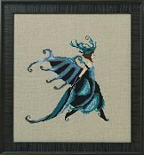 Nora Corbett - Intriguing Insects - Miss Beetle_THUMBNAIL