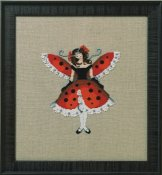 Nora Corbett - Intriguing Insects - Miss Ladybug_THUMBNAIL