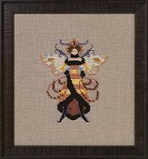 Nora Corbett - Intriguing Insects - Miss Honey Bee THUMBNAIL