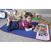 Nap Time Mat - Sold Out/Disc