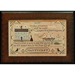 Little House Needleworks - Old Nantucket MAIN