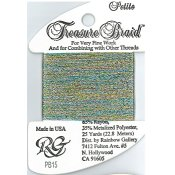 Rainbow Gallery Petite Treasure Braid PB15 Lite Multi THUMBNAIL