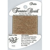Rainbow Gallery Petite Treasure Braid PB39 New Copper_THUMBNAIL