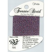 Rainbow Gallery Petite Treasure Braid PB46 4th of July THUMBNAIL