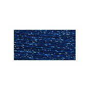 Rainbow Gallery Petite Treasure Braid PB80 Nautical Blue MAIN