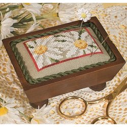 Vintage Pincushion MAIN
