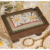 Vintage Pincushion THUMBNAIL
