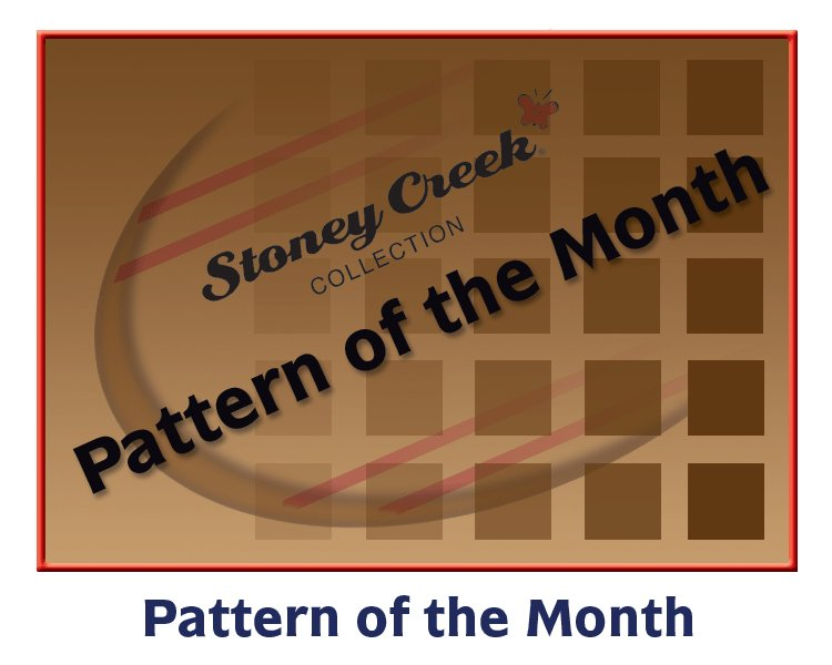 Pattern of the Month