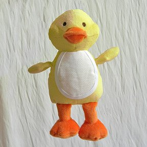 Plush Pet - Dylan the Duck