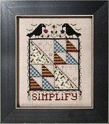 Quilted With Love - Simplify
