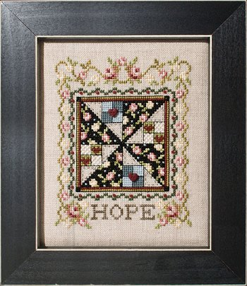 Quilted With Love - Hope MAIN