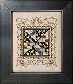 Quilted With Love - Hope