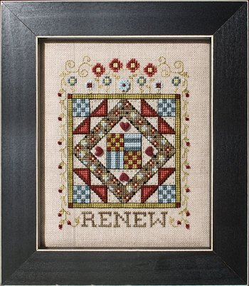 Quilted With Love - Renew MAIN