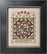 Quilted With Love - Renew