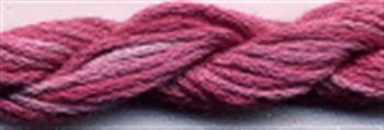 Dinky Dyes Silk Thread - 026 Wild Cherry MAIN
