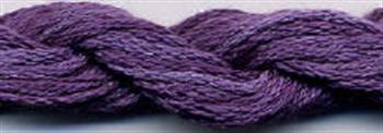 Dinky Dyes Silk Thread - 089 Wild Lavender MAIN