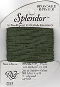 Rainbow Gallery Splendor S849 Dark Olive THUMBNAIL