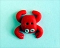 Button - Crab THUMBNAIL