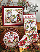 Book 531 Silver Bells Christmas THUMBNAIL