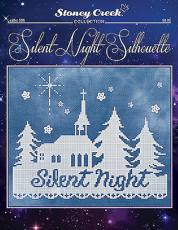 Leaflet 506 Silent Night Silhouette MAIN
