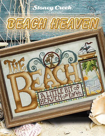 Leaflet 527 Beach Heaven MAIN