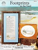 Seaside Designs - Footprints In The Sand