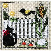 The Sweetheart Tree - Teenie Tweenie 172 Itty Bitty Kitty Garden THUMBNAIL