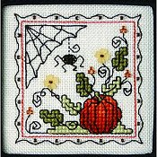 The Sweetheart Tree - Teenie Tweenie 181 Teenie Tiny Halloween I THUMBNAIL
