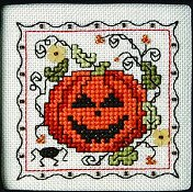 The Sweetheart Tree - Teenie Tweenie 183 Teenie Tiny Halloween III THUMBNAIL