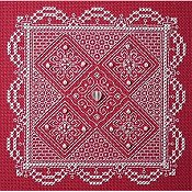 The Sweetheart Tree - Tweenie Tweenie 186 Whitework Lace