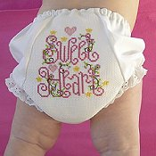 Sweetheart Bloomers