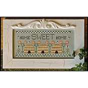 Country Cottage Needleworks - Sweetest Home THUMBNAIL
