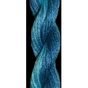 Threadworx Overdyed Floss 1056 Turquoise Blue THUMBNAIL