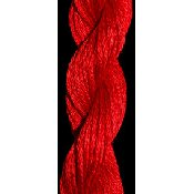 Threadworx Overdyed Floss 10891 Fire Engine Red MAIN
