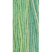 Weeks Dye Works Overdyed Floss 2151 Gulf THUMBNAIL