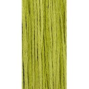 Weeks Dye Works Overdyed Floss 2205 Grasshopper MAIN