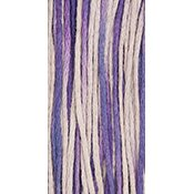 Weeks Dye Works Overdyed Floss 2301 Lavender THUMBNAIL