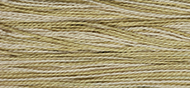 Weeks Dye Works #5 Pearl Cotton - 1106 Beige THUMBNAIL