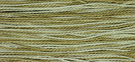Weeks Dye Works #5 Pearl Cotton - 1196 Taupe THUMBNAIL