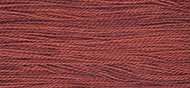 Weeks Dye Works #5 Pearl Cotton - 1333 Lancaster Red MAIN