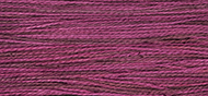 Weeks Dye Works #5 Pearl Cotton - 1339 Bordeaux THUMBNAIL