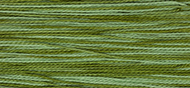 Weeks Dye Works #5 Pearl Cotton - 2176 Meadow THUMBNAIL