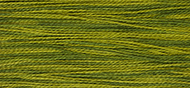 Weeks Dye Works #5 Pearl Cotton - 2201 Moss THUMBNAIL