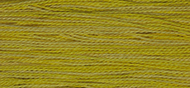 Weeks Dye Works #5 Pearl Cotton - 2217 Lemon Chiffon THUMBNAIL
