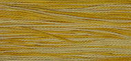 Weeks Dye Works #5 Pearl Cotton - 2218 Sally's Sunshine THUMBNAIL