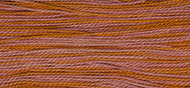 Weeks Dye Works #5 Pearl Cotton - 2246 Sunset THUMBNAIL